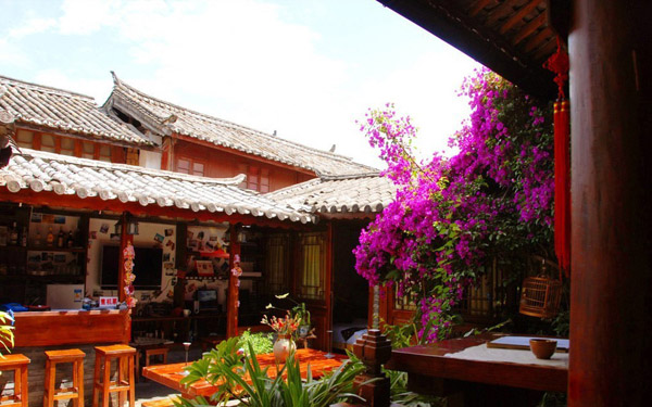 Lijiang Ancient City